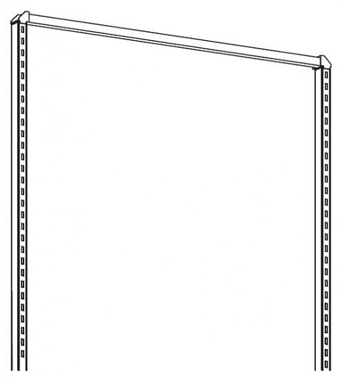KARL - 39.127.70 - Verbindung Sintro, C-förmig, B=1230 mm, WL39575