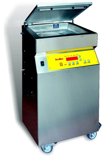 SAFEGUARD - 7914.279 - Welding machine VACUWELD, welding seam 450x6 mm, WL42609