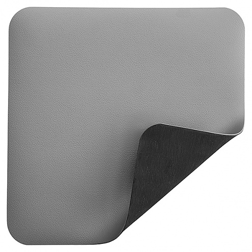 SAFEGUARD - SafeGuard ESD 600x900 - ESD table mat Premium, grey, 600 x 900 x 2 mm, WL34493