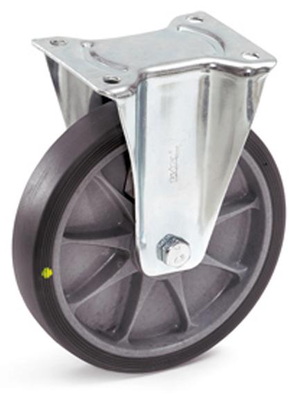 FETRA - 71472 - ESD castors, 125 x 32 mm, WL40786