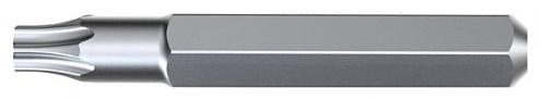 WIHA - 40633 - Micro-Bit 28 mm 7005 TORX T6 x 28mm, WL40598