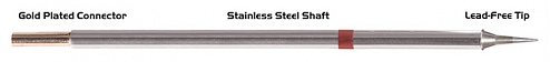 "THERMALTRONICS - M8MF375 - Soldering tip Micro Fine 0,25mm (0,01""), WL37997"