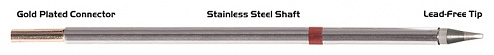 """THERMALTRONICS - M8CH012 - Soldering tip chisel 30° 1,20mm (0,047""""), WL37951"""