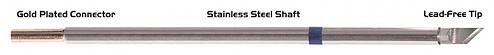 "THERMALTRONICS - M6K047 - Soldering tip knife shape 4,70mm (0,185""), WL38528"
