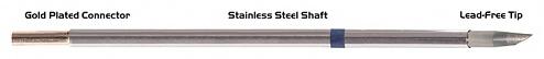 "THERMALTRONICS - M6DS525 - Soldering tip hoof shape 60° 3,3mm (0,13""), WL37801"