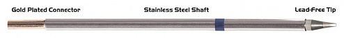 """THERMALTRONICS - M6CH012 - Soldering tip chisel 30° 1,20mm (0,047""""), WL37770"""