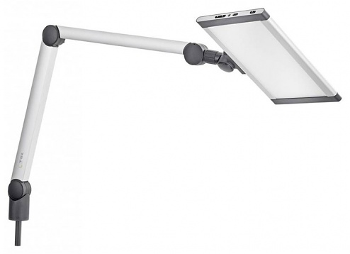 TSL-ESCHA - PL151x6 - LED surface light with joint arm, 1A, 48W, WL40705