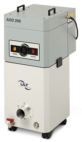 ULT - AOD 0220.0-0K.1.0 - Suction device for oil and emulsion mist, WL22469