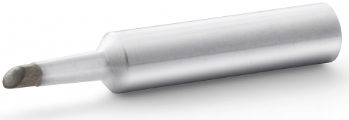 WELLER - T0054488499 - Lötspitze XNT-Reihe, rund abgeschrägt 45°, 1,6 mm, WL36479