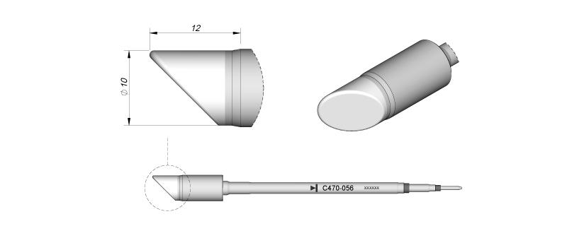 AC-3 3P Poles 690/Vac Schneider Electric lp4/K0601bw3/lp4-k minicontactor for Motor Control 6/Amps 50//60Hz 1/NC 24/VDC