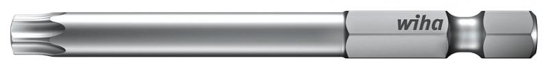 Wiha Bit Professional TORX 1//4 33722 T15 x 90 mm