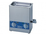 SONOREX - RK 103 H - Ultrasonic bath 4.6 l, heatable, WL10492