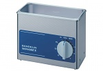 SONOREX - RK 31 - Ultrasonic bath 0.9 l, WL10494