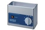 SONOREX - RK 31 H - Ultrasonic bath 0.9 l, heatable, WL10495