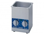 SONOREX - RK 52 H - Ultrasonic bath 1.8 l, heatable, WL18117