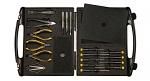 BERNSTEIN - 2285 - TRENDY ESD professional kit, 18 pcs without handling kit, WL43159