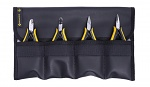 BERNSTEIN - 3-960 C - CLASSICLine ESD pliers set, 4 pcs, WL43199