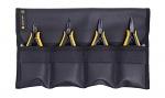 BERNSTEIN - 3-960 E - EUROline ESD pliers set, 4 pcs, WL43200