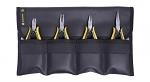BERNSTEIN - 3-960 T - TECHNICline ESD pliers set, 4 pcs, WL43201