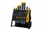 BERNSTEIN - 4-610 VC - ESD tool kit, 8 pcs, WL43228