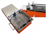 BURST & ZICK - C 057SLV - Cutting device, 1.5 / radial, WL32988