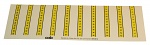 CAB - 8910014 - Positioning strips, PCB magazine, WL10752