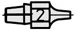 WELLER - DX-112 - Entlötdüse für DSX80 / DXV80, WL18208