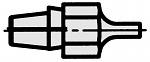 WELLER - DX-120 - Entlötdüse für DSX80 / DXV80, WL18217
