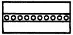 WELLER - T0054418599 - HT desoldering head, 10-pin, WL16515