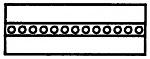 WELLER - T0054418399 - HT desoldering head, 13-pin, WL19545