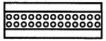 WELLER - T0054418699 - HT desoldering head, 29-pin, WL20913
