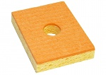 WELLER - T0052242099 - Cleaning sponge, two-layers, WL33218
