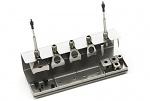 WELLER - T0058761732 - Desoldering nozzle set, WL27237