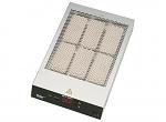 WELLER - WHP-3000 / 1200 Watt - Preheating plate WHP-3000, 1200 W, WL22099