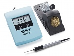 WELLER - WSM 1C - Soldering station 40 W / rechargeable batteries, WL25542