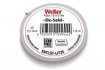 WELLER - T0051301299 - Entlötlitze 2,5 mm, WL36572