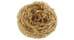 WEIDINGER - 599-029 - Metal wool, brass, 30g, WL20106