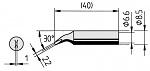 ERSA - 842JD - Soldering tip for ANA- / DIG-Tool, WL12242