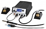 ERSA - i-CON VARIO 2 - Soldering/desoldering station 200 W, with hot air iron / desoldering tweezers, WL27714