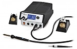 ERSA - i-CON VARIO 2 - Soldering/desoldering station, 200 W with hot air and soldering iron, WL27713