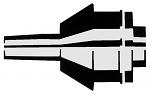 ERSA - LS197 - Entlöt-Saugspitze für US 340 / AS 196, WL12361