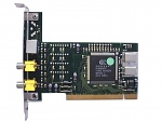 ERSA - VSFG100-02 - Framegrabber with S-video card, WL25454