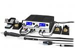 ERSA - i-CON VARIO 4 - (De-)soldering station 500 W, WL36587
