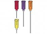 "EFD - 5118-0,25-B / 7018107 - Dispensing tip, 1/4"", straight/green, WL11695"