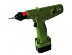 DELVO - DLV-1161-AKE - Cordless screwdriver 3.0 - 8.0 Nm, WL11414