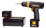 PANASONIC - EY-6409-NQKW - Cordless screwdriver 1.0 - 5.4 Nm, WL19429