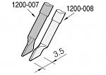 JBC - C120-007 - Desoldering tip for PA120-A, WL23224