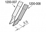 JBC - C120-008 - Desoldering tip for PA120-A, WL23225