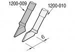JBC - C120-009 - Desoldering tip for PA120-A, WL23226