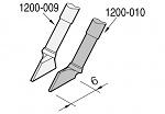 JBC - C120-010 - Desoldering tip for PA120-A, WL23227